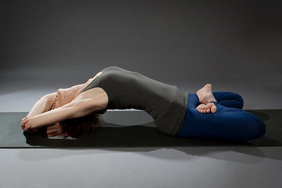 Isaryoga Iyengar Yoga Mit Birgit Meissner